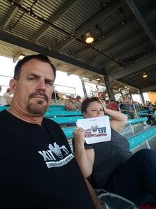 James attended Desert Diamond West Valley Phoenix Grand Prix - Indycar Series on Apr 29th 2017 via VetTix