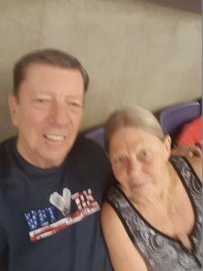 Charles attended Arizona Rattlers vs. Nebraska Danger - IFL Playoffs on Jun 24th 2017 via VetTix