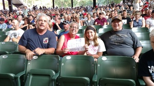 Mick attended 40th Anniversary Tour - Foreigner With Cheap Trick and Jason Bonham's Led Zeppelin Experience - Reserved Seats on Jul 18th 2017 via VetTix