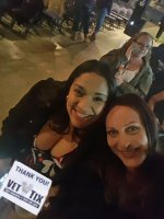 Alysea attended Fifty Shades of Men - 18 and Over - Spend the Night With the Worlds Hottest Guys - Presented by the Arizona Event Center - Early Show Friday on Feb 5th 2016 via VetTix