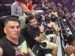 Nick attended Tampa Bay Storm vs. Los Angeles Kiss - AFL on Jun 18th 2016 via VetTix