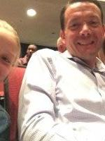 Jason & Melissa attended Gainesville Ballet Presents: Giselle on Apr 16th 2016 via VetTix
