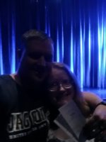 Matthew attended Recycled Percussion - Saturday Show on May 21st 2016 via VetTix