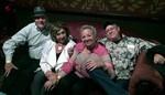 Dave LIC (Ret) attended Viva San Diego With Elite Elvis - Ages 18 + on Jun 24th 2016 via VetTix