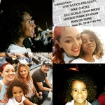 Felicia attended Dixie Chicks - Dcx World Tour Mmxvi With Special Guest the Heavy and Josh Herbert on Jun 24th 2016 via VetTix