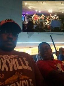 Michael attended Mcw Tribute to the Legends - Presented by Maryland Championship Wrestling on Sep 24th 2016 via VetTix