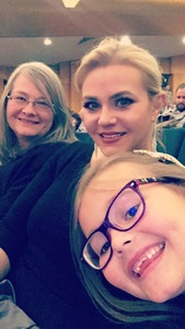 curt attended The Spy Who Loved Me - Presented by the Utah Symphony - Arts in Service to the Military on Apr 22nd 2017 via VetTix