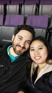 Aaron attended Washington Wizards vs. Memphis Grizzlies - NBA on Jan 18th 2017 via VetTix