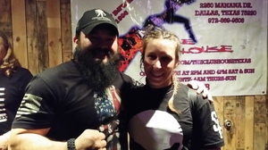 Dustin attended Xko 34 - Live Mixed Martial Arts - Presented by Xtreme Knockout on Jan 28th 2017 via VetTix