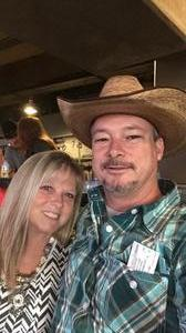 Donnie attended PBR Built Ford Tough Series - Iron Cowboys on Feb 18th 2017 via VetTix