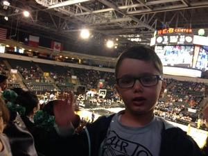 Ronald attended Austin Spurs vs. Iowa Energy - NBA D-league Basketball - Military Appreciation Game on Feb 26th 2017 via VetTix
