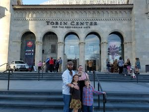 Timothy attended The Sleeping Beauty - Presented by Ballet San Antonio on Feb 18th 2017 via VetTix