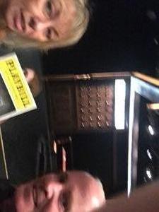 Brendan attended Ring Twice for Miranda on Feb 22nd 2017 via VetTix