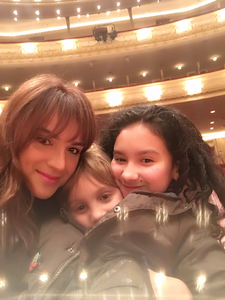 Sonia attended Muti Conducts Ivan the Terrible - Presented by the Chicago Symphony Orchestra on Feb 24th 2017 via VetTix
