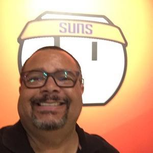 Ricardo attended Phoenix Suns vs. Los Angeles Lakers - NBA on Mar 9th 2017 via VetTix