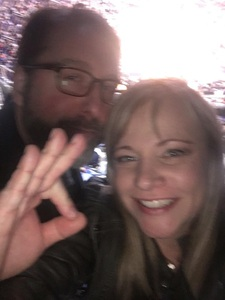 Mike B attended Phoenix Suns vs. Oklahoma City Thunder - NBA on Mar 3rd 2017 via VetTix
