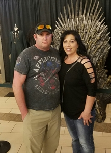 Don H attended Game of Thrones - Live Concert Experience on Mar 19th 2017 via VetTix