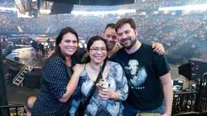 April attended Game of Thrones - Live Concert Experience on Mar 19th 2017 via VetTix