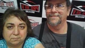 Linda attended Pro Rev Wrestling on Mar 24th 2017 via VetTix