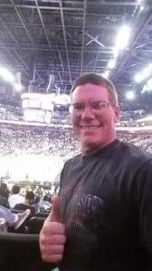 Kurt attended Phoenix Suns vs. Los Angeles Clippers - NBA on Mar 30th 2017 via VetTix