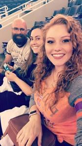 Jacob attended Phoenix Suns vs. Los Angeles Clippers - NBA on Mar 30th 2017 via VetTix