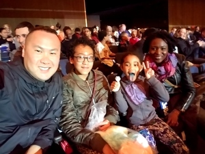 Robin attended Circus 1903 - the Golden Age of Circus on Apr 7th 2017 via VetTix