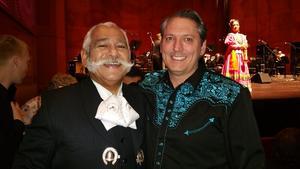 Richard attended Fiesta Pops- Presented by the San Antonio Symphony on Apr 21st 2017 via VetTix