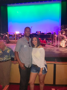 samuel attended Big Bad Voodoo Daddy - Saturday Matinee Show on Apr 15th 2017 via VetTix