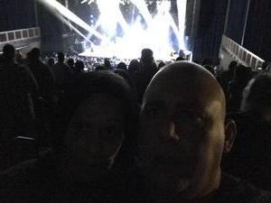 John attended Billy Currington - Stay Up Til' the Sun Tour - General Admission (standing Room Only) on Apr 21st 2017 via VetTix