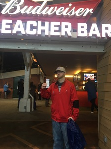 Kyle attended Chicago Cubs vs. Philadelphia Phillies - MLB - Military Appreciation Night on May 1st 2017 via VetTix