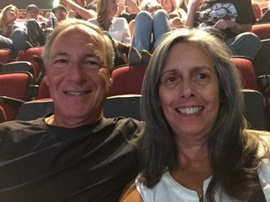 Sid attended Zac Brown Band - Welcome Home Tour on May 4th 2017 via VetTix