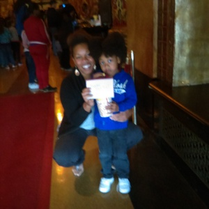 Cal attended The Wild Kratts Live - 1 Pm Show on May 20th 2017 via VetTix
