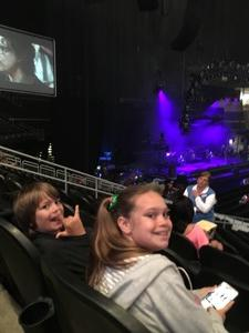 Mike attended Daryl Hall and John Oats With Tears for Fears Tour on Jun 13th 2017 via VetTix