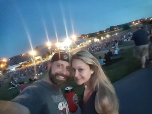 seth attended Muse With Special Guests Thirty Seconds to Mars on Jun 13th 2017 via VetTix