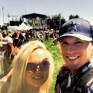 Mike Schmidt attended Boise Music Festival on Jun 24th 2017 via VetTix