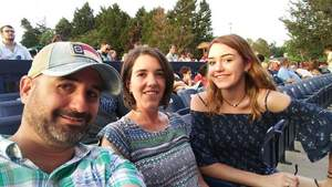 Joseph attended Lady Antebellum You Look Good World Tour With Special Guest Kelsea Ballerini, and Brett Young - Reserved Seats on Jun 15th 2017 via VetTix