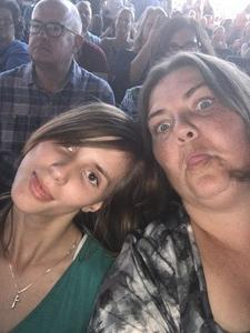Jennifer attended Lady Antebellum You Look Good World Tour With Special Guest Kelsea Ballerini, and Brett Young - Reserved Seats on Jun 15th 2017 via VetTix