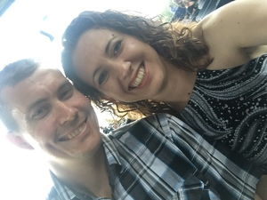 Bobby attended Lady Antebellum You Look Good World Tour With Special Guest Kelsea Ballerini, and Brett Young - Reserved Seats on Jun 17th 2017 via VetTix