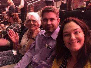 Jeffrey attended Neil Diamond - the 50 Year Anniversary World Tour on Jun 17th 2017 via VetTix