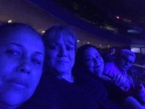 iris attended Neil Diamond - the 50 Year Anniversary World Tour on Jun 17th 2017 via VetTix