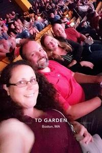 Tara attended Tim McGraw & Faith Hill: Soul2Soul the World Tour 2017 on Jul 7th 2017 via VetTix