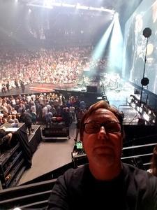 Michael attended Tim McGraw & Faith Hill: Soul2Soul the World Tour 2017 on Jul 7th 2017 via VetTix