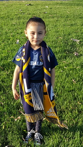 Antonio attended LA Galaxy vs. Sporting KC - MLS on Jun 24th 2017 via VetTix