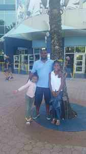 Kenneth attended Tampa Bay Rays vs. Baltimore Orioles - MLB - Lower Level Seating on Jul 25th 2017 via VetTix