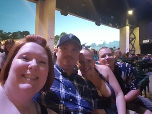 Matthew attended Lady Antebellum You Look Good World Tour With Special Guest Kelsea Ballerini, and Brett Young - Reserved Seats on Jun 23rd 2017 via VetTix