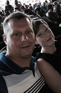 Nathan attended Lady Antebellum You Look Good World Tour With Special Guest Kelsea Ballerini, and Brett Young - Reserved Seats on Jun 23rd 2017 via VetTix