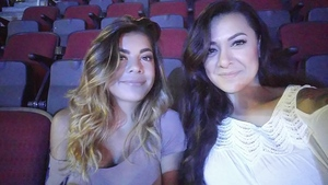 Evita attended Shawn Mendes - Illuminate World Tour With Special Guest Charlie Puth on Jul 15th 2017 via VetTix