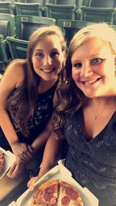 Christina attended 8 Tour - Incubus With Special Guests Jimmy Eat World and Judah and the Lion - Reserved Seats on Jul 23rd 2017 via VetTix