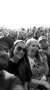 Joshua attended 8 Tour - Incubus With Special Guests Jimmy Eat World and Judah and the Lion - Reserved Seats on Jul 23rd 2017 via VetTix