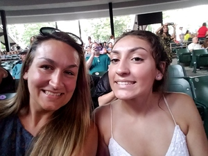 Renee attended 40th Anniversary Tour - Foreigner With Cheap Trick and Jason Bonham's Led Zeppelin Experience - Reserved Seats on Jul 18th 2017 via VetTix